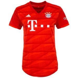 FC Bayern München Trikot Home 2019/2020 Damen, rot, zoom bei OUTFITTER Online