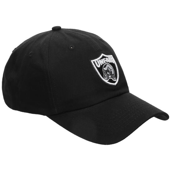 Punchingball Emblem Strapback Cap Herren, , zoom bei OUTFITTER Online