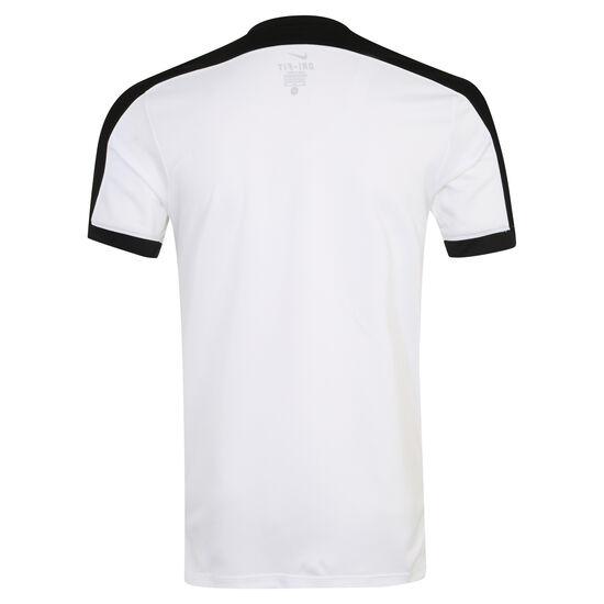Striker IV Fußballtrikot Herren, weiß / schwarz, zoom bei OUTFITTER Online