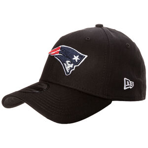 39THIRTY NFL New England Patriots Cap, Schwarz, zoom bei OUTFITTER Online