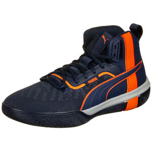 Legacy March Madness Pack Basketballschuhe Herren, blau / rot, zoom bei OUTFITTER Online