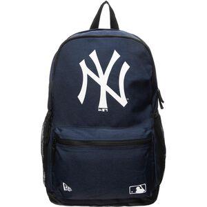 MLB Delaware New York Yankees Rucksack, dunkelblau / schwarz, zoom bei OUTFITTER Online