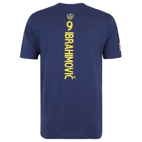 LA Galaxy Backer Core T-Shirt, dunkelblau, zoom bei OUTFITTER Online