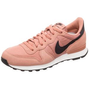 Internationalist Sneaker Damen, rosa / gold, zoom bei OUTFITTER Online