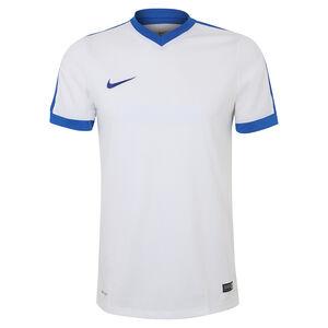 Striker IV Fußballtrikot Herren, weiß / blau, zoom bei OUTFITTER Online