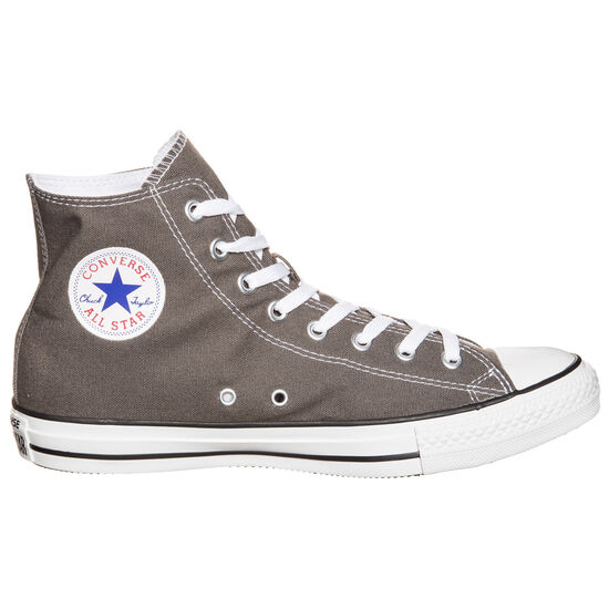 Chuck Taylor All Star High Sneaker, Grau, zoom bei OUTFITTER Online