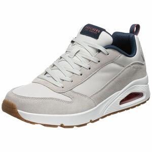 Uno Stacre Sneaker Herren, weiß / beige, zoom bei OUTFITTER Online