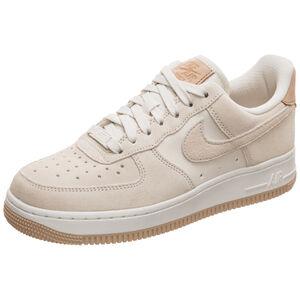 Air Force 1 '07 Premium Sneaker Damen, beige / weiß, zoom bei OUTFITTER Online