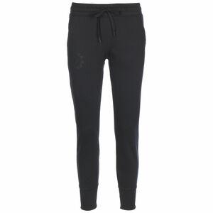 Rival Fleece Metallic Jogginghose Damen, schwarz, zoom bei OUTFITTER Online