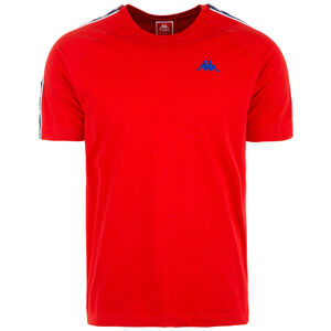 Ernesto T-Shirt Herren, rot, zoom bei OUTFITTER Online