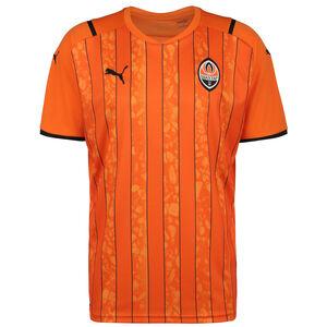 Shakthar Donezk Trikot Home 2021/2022 Herren, orange / schwarz, zoom bei OUTFITTER Online