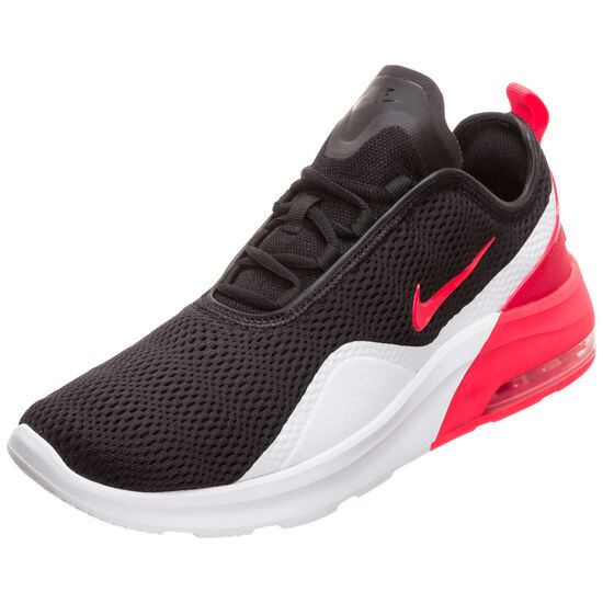 new product 331f1 179ff ... Air Max Motion 2 Sneaker Herren, schwarz   rot, zoom bei OUTFITTER  Online ...