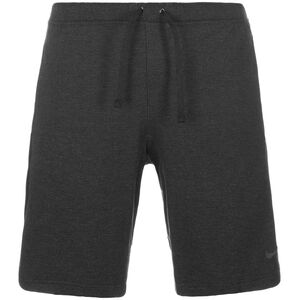 Dri-FIT Touch Fleece Trainingsshort Herren, Schwarz, zoom bei OUTFITTER Online
