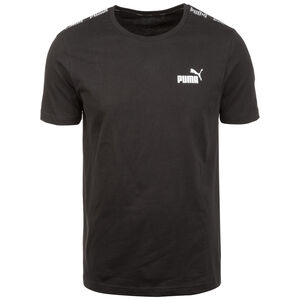Amplified Trainingsshirt Herren, schwarz, zoom bei OUTFITTER Online