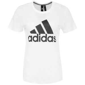 Must Haves Badge of Sport T-Shirt Damen, weiß, zoom bei OUTFITTER Online
