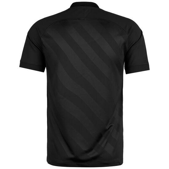 Challenge III Fußballtrikot Herren, schwarz / weiß, zoom bei OUTFITTER Online