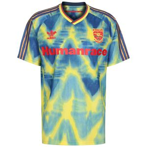 FC Arsenal Human Race FC Trikot Herren, gelb / blau, zoom bei OUTFITTER Online