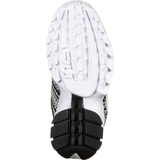 Disruptor Club Chaos Sneaker Damen, schwarz / weiß, zoom bei OUTFITTER Online