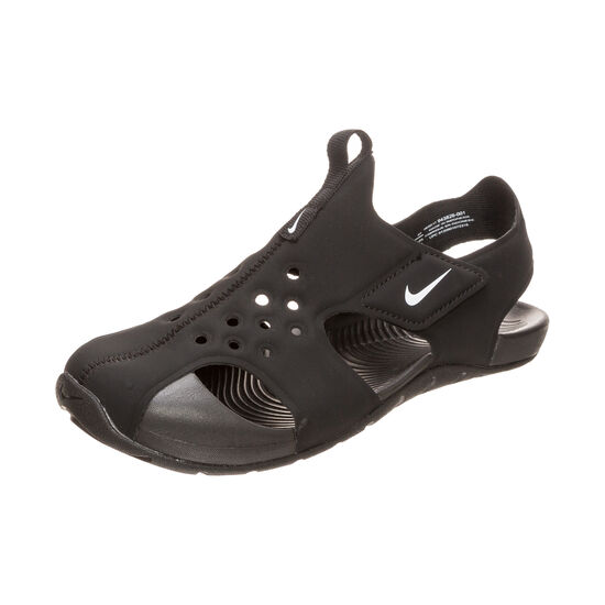 Sunray Protect 2 Sandale Kinder, Schwarz, zoom bei OUTFITTER Online