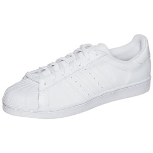 Superstar Foundation Sneaker, Weiß, zoom bei OUTFITTER Online