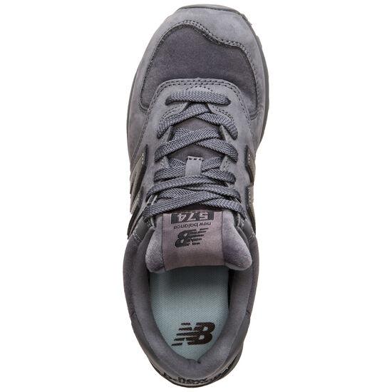 WL574-B Sneaker Damen, blau, zoom bei OUTFITTER Online