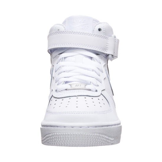 Air Force 1 Mid 06 Sneaker Kinder, Weiß, zoom bei OUTFITTER Online