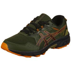 Gel-Venture 8 Laufschuh Herren, dunkelgrün / orange, zoom bei OUTFITTER Online