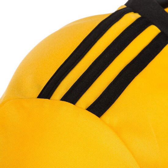 Squadra 17 Fußballtrikot Kinder, gold / schwarz, zoom bei OUTFITTER Online