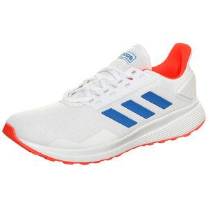 Duramo 9 Laufschuh Herren, weiß / blau, zoom bei OUTFITTER Online