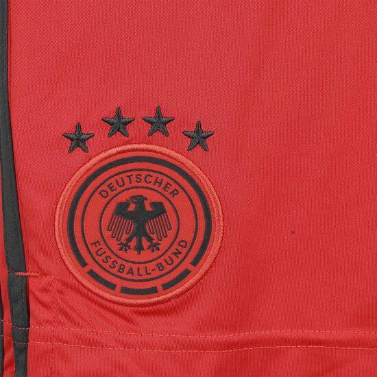 DFB Torwartshort Home EM 2021 Herren, rot / schwarz, zoom bei OUTFITTER Online