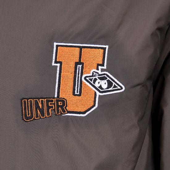 UNFR Bomberjacke Herren, oliv / orange, zoom bei OUTFITTER Online