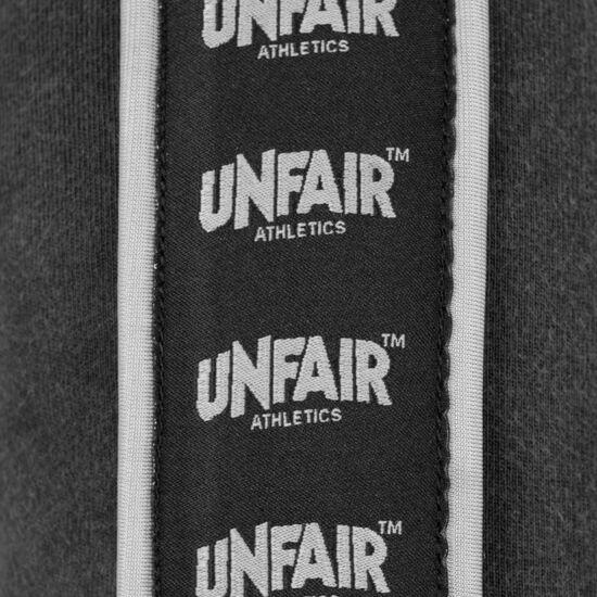 Classic Label Taped T-Shirt Herren, schwarz / hellgrau, zoom bei OUTFITTER Online
