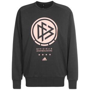 DFB Seasonal Special Sweatshirt EM 2021 Herren, anthrazit, zoom bei OUTFITTER Online