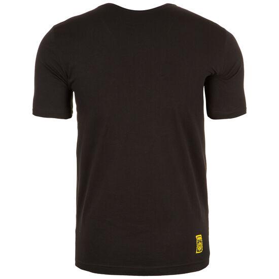 Borussia Dortmund DNA T-Shirt Herren, schwarz / gelb, zoom bei OUTFITTER Online