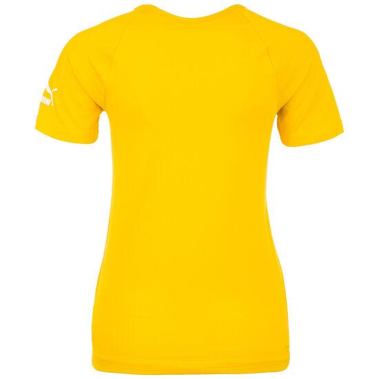 XTG Graphic T-Shirt Damen, gelb, zoom bei OUTFITTER Online