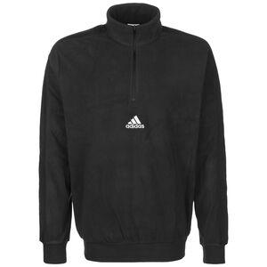 Favourites Quarter-Zip Sweatshirt Herren, schwarz, zoom bei OUTFITTER Online