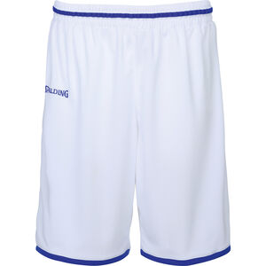 Move Trainingsshort Kinder, weiß / blau, zoom bei OUTFITTER Online