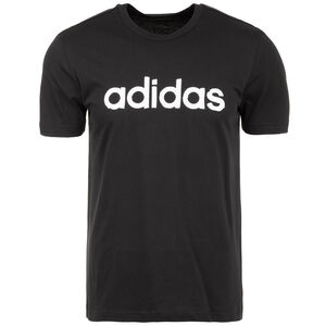 GRFX Linear Trainingsshirt Herren, schwarz / weiß, zoom bei OUTFITTER Online