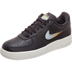 Air Force 1 '07 SE Premium Sneaker Damen, dunkelgrau / weiß, zoom bei OUTFITTER Online