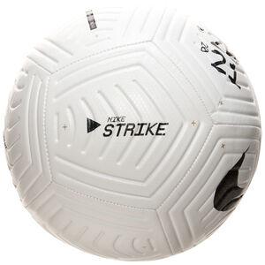 Strike Fußball, weiß / schwarz, zoom bei OUTFITTER Online