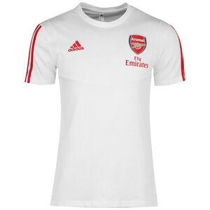 FC Arsenal Trainingsshirt Herren, weiß / rot, zoom bei OUTFITTER Online