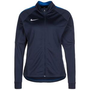 Dry Academy 18 Trainingsjacke Damen, dunkelblau / blau, zoom bei OUTFITTER Online