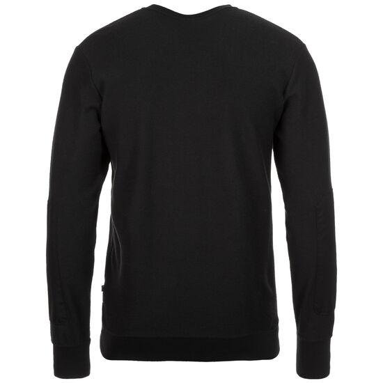Overlays Sweatshirt Herren, schwarz, zoom bei OUTFITTER Online