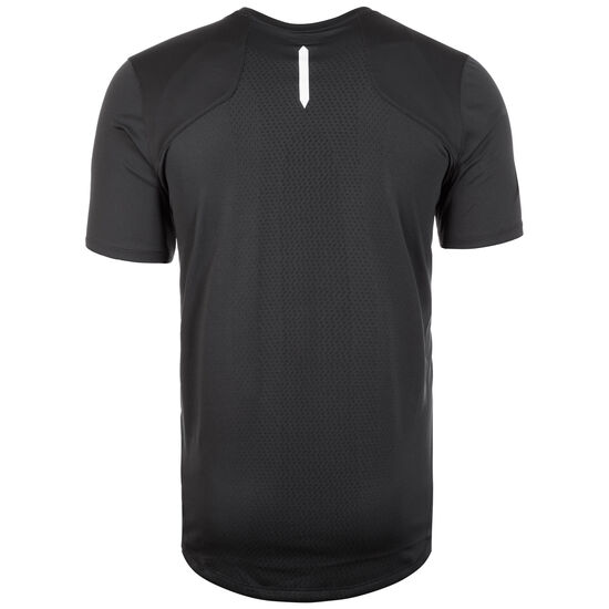 Elite II Trainingsshirt Herren, schwarz, zoom bei OUTFITTER Online