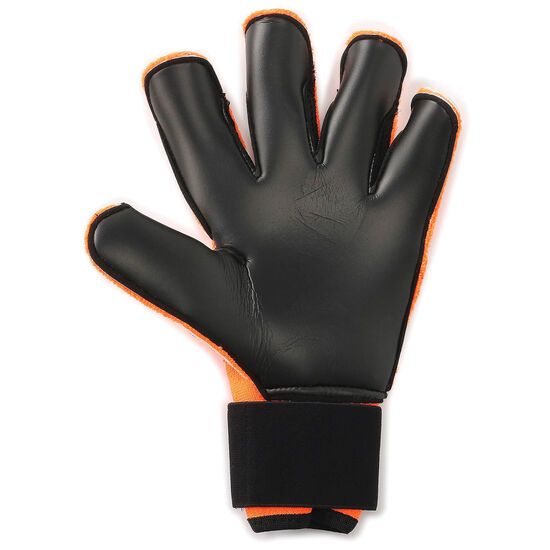 Future Grip 5.2 SGC Torwarthandschuh, orange / schwarz, zoom bei OUTFITTER Online