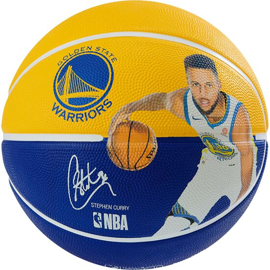 NBA Stephen Curry Basketball, , zoom bei OUTFITTER Online