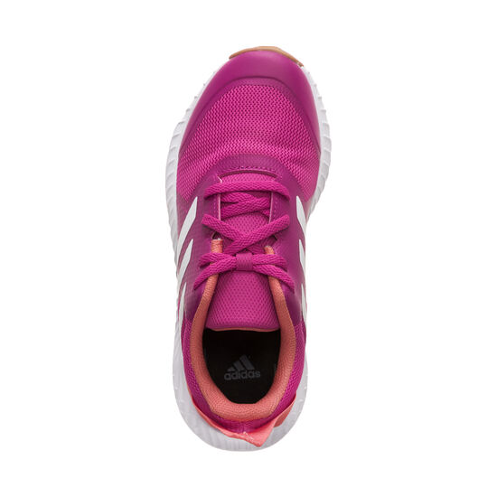 FortaGym Trainingsschuh Kinder, rosa / korall, zoom bei OUTFITTER Online
