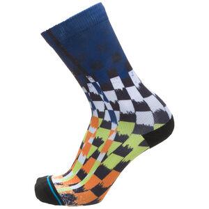 Space Dust Socken Herren, bunt / schwarz, zoom bei OUTFITTER Online