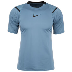 Pro AeroAdapt Trainingsshirt Herren, blau, zoom bei OUTFITTER Online