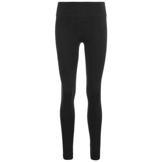 Training Essentials Cotton Trainingstight Damen, schwarz, zoom bei OUTFITTER Online